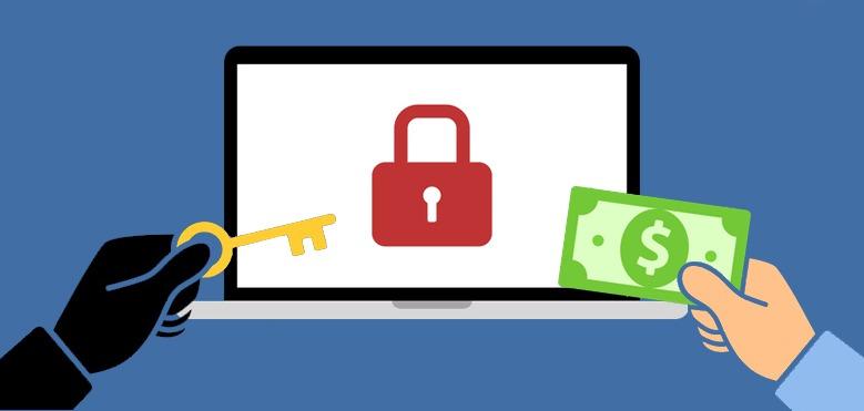 Pourquoi les ransomwares  et qui est derrières tous cela