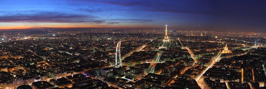 Société de dépannage informatique à Paris