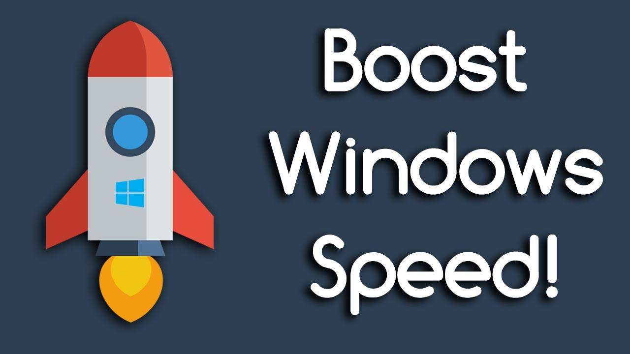 Comment accélérer votre ordinateur sous Windows 10 ?