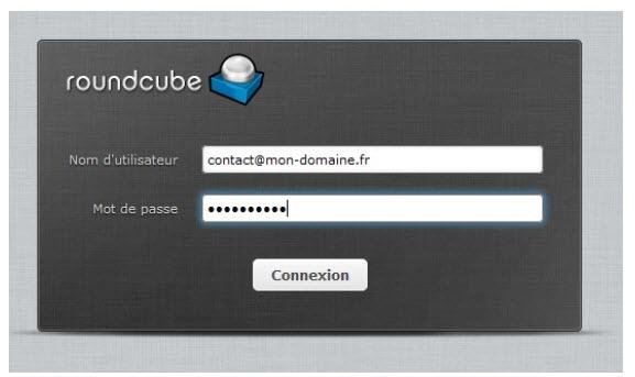 Comment consulter ses mails avec le navigateur dans OVH webmail ?