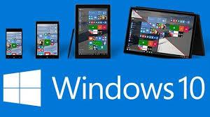 Nouvelle formation à windows 10 avec toutes ces nouveautés .