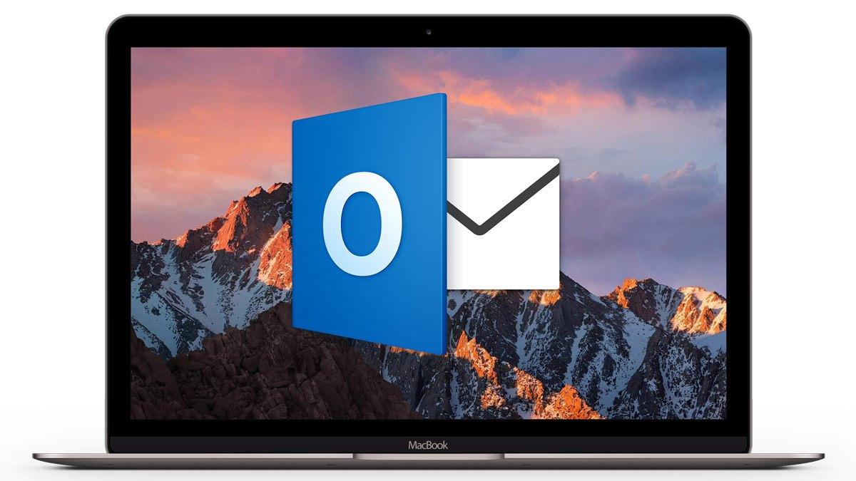 Comment configurer Outlook 2016 sur Mac pour OVH ?