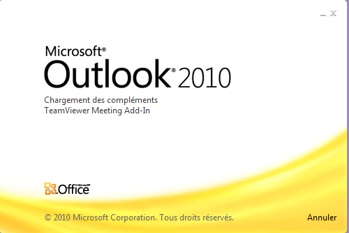 Comment configurer Outlook 2010 avec OVH ?