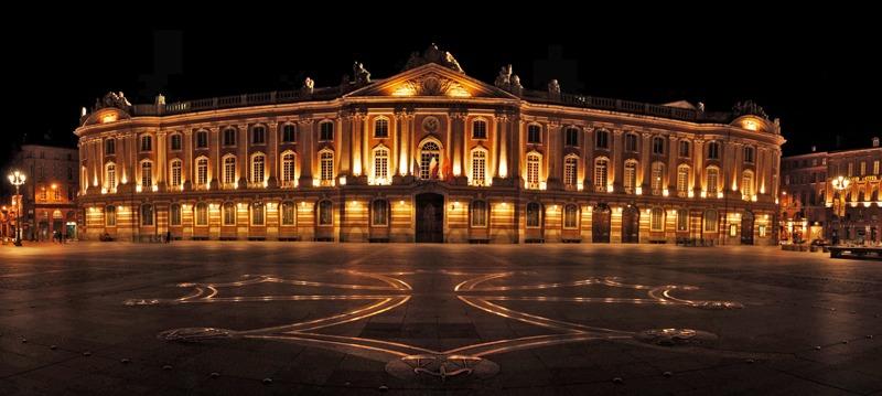 Société de dépannage informatique à Toulouse