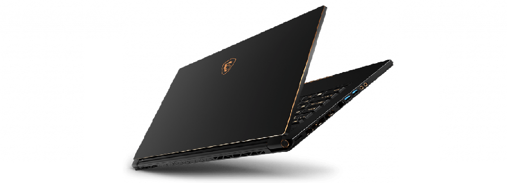 TEST du PC PORTABLE GAMER MSI GS65 !
