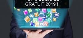 Top 5 logiciels gratuit 2019