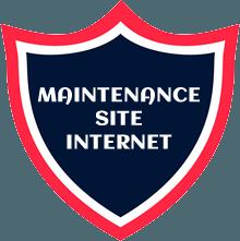 MAINTENANCE ET CREATION DE SITE WEB