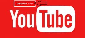 Tutoriel comment s'abonner et se désabonner à une chaine YouTube !