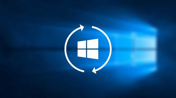Réinitialisation de Windows 10