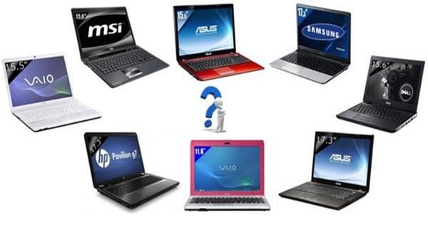 Conseils d'achat pour un ordinateur PC de bureau ou Portable