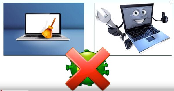 Comment nettoyer son ordinateur PC ?