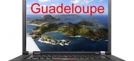 Dépannage informatique Guadeloupe
