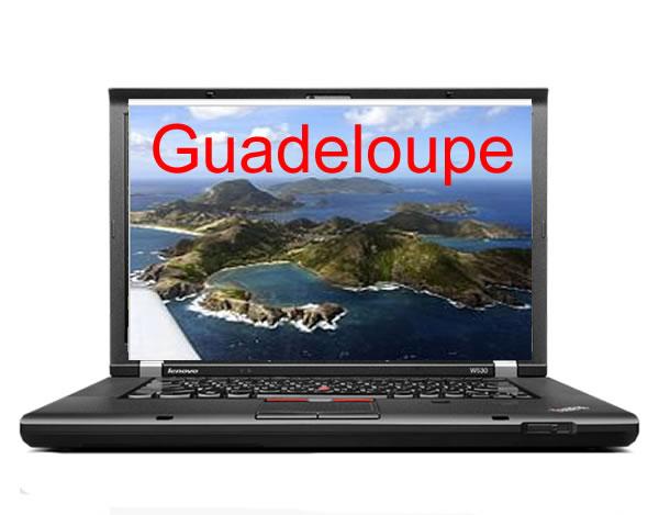 Société de dépannage informatique Guadeloupe