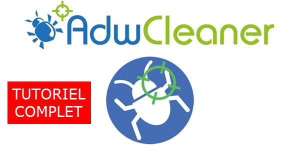 AdwCleaner Tutoriel complet en 2020 : Comment supprimer les logiciels publicitaires Adwares ,virus, Malwares ,PoPup Publicitaires