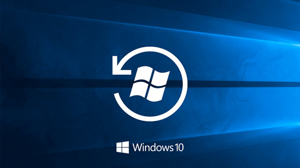 Comment retourner l'écran de Windows 10