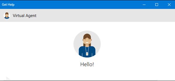 Comment avoir un assistant qui répond à vos questions pour obtenir de l'aide sur Windows 10 ?