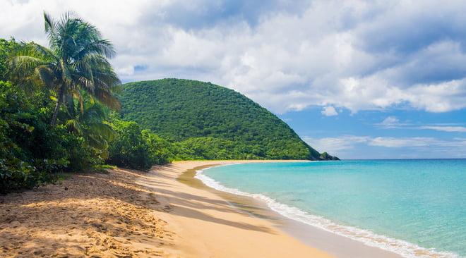 Images de la Guadeloupe