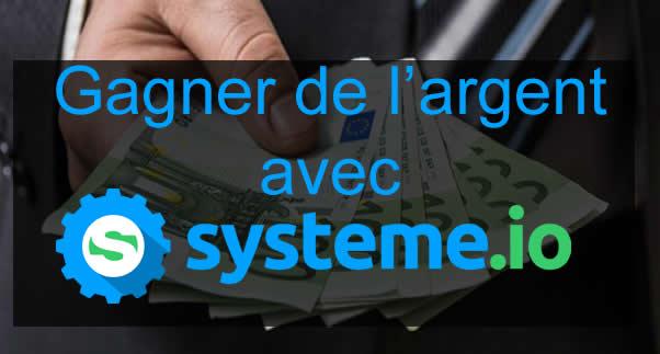 NOUVEAU: Comment créer vos tunnels de vente facilement et gagner de l'argent avec system io en 2020