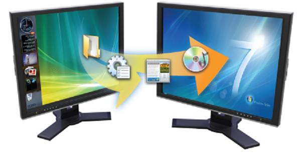 Comment migrer un utilisateur Windows vers un autre PC Windows 10