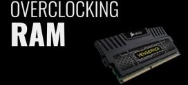 Comment augmenter la mémoire vive ou au beurre cloquer la RAM de son ordinateur ?