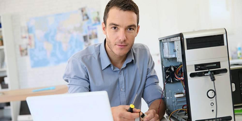 société intégrateur informatique