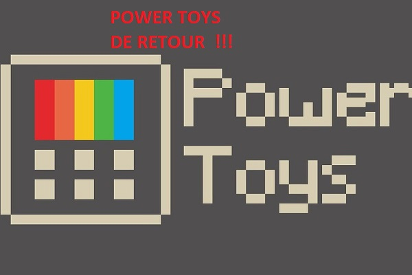 poyertoy pour windows 10