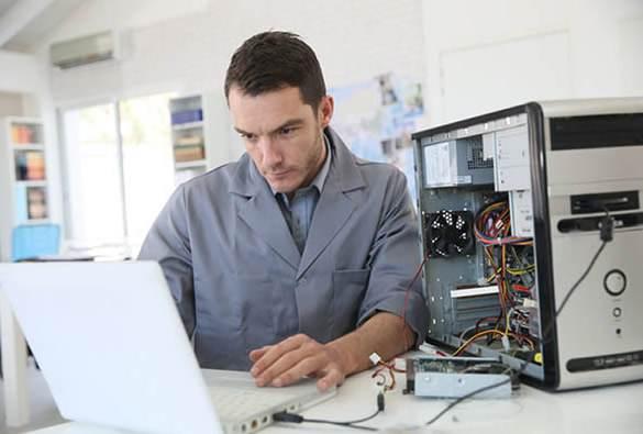 réparateur ordinateur