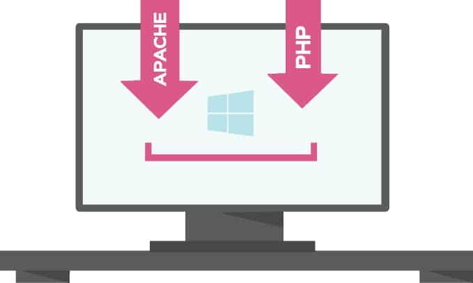 Déployer Apache et PHP dans un environnement de développement Windows