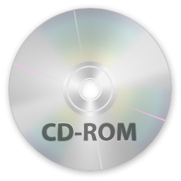 Qu'est qu'un CD ROM