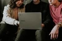 Sponsored by Google Chromebooks