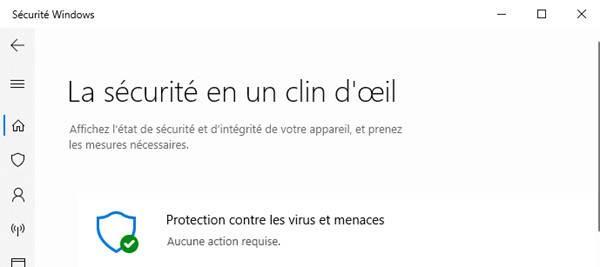 Quel est le meilleur logiciel antivirus pour Windows 10 en 2020 ?