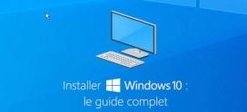 Comment passer à Windows 10 gratuitement ?