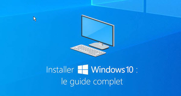 Comment passer à Windows 10 gratuitement ?