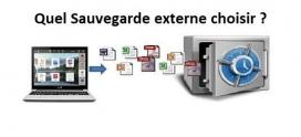Quelle est la meilleure sauvegarde cloud externe choisir ?