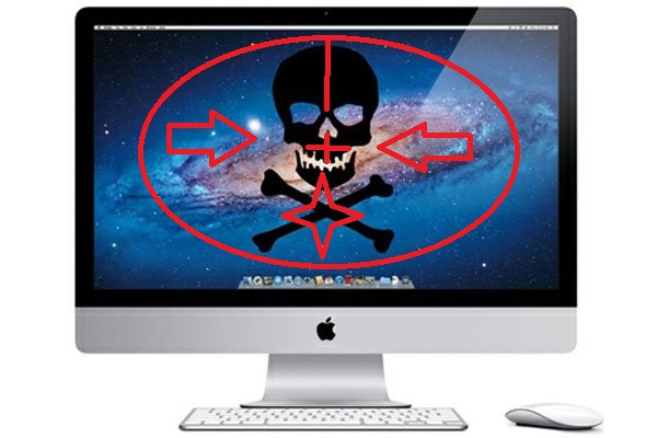 Comment enlever les virus ou un malware sur un ordinateur MAC OS – MACBOOK ou IMAC ?