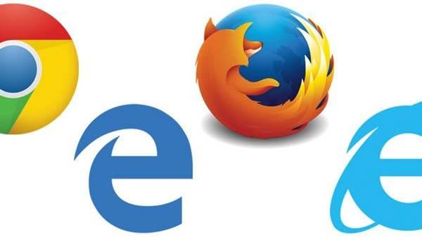 Comment activer le mode sombre dans les navigateurs edge Firefox et Chrome ?