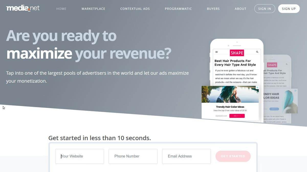 10 meilleures alternatives pour Google AdSense