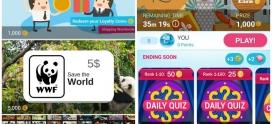 5 meilleures applications mobiles pour gagner un revenu supplémentaire