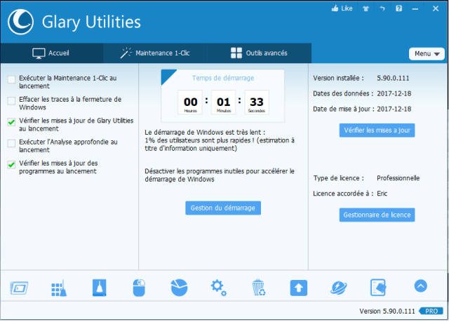 Optimiser votre PC: Top 5 des meilleures applications alternatives pour CCleaner