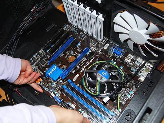 apprendre a assembler son PC soit meme