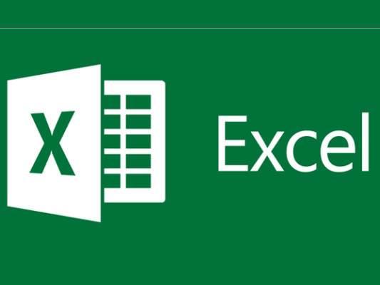 formation Excel complet