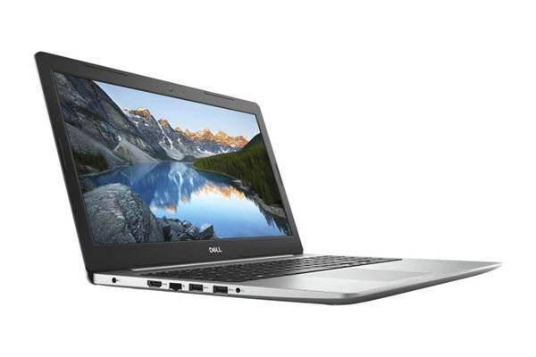 Critique du jeu pour ordinateur portable Dell Inspiron 15 5000
