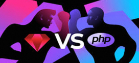 Ruby on Rails Vs PHP: Quel est le meilleur?