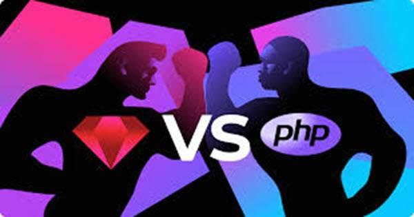 Ruby on Rails Vs PHP Quel est le meilleur