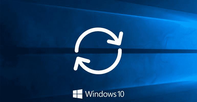 Mise à jour vers Windows 10 Mon expérience