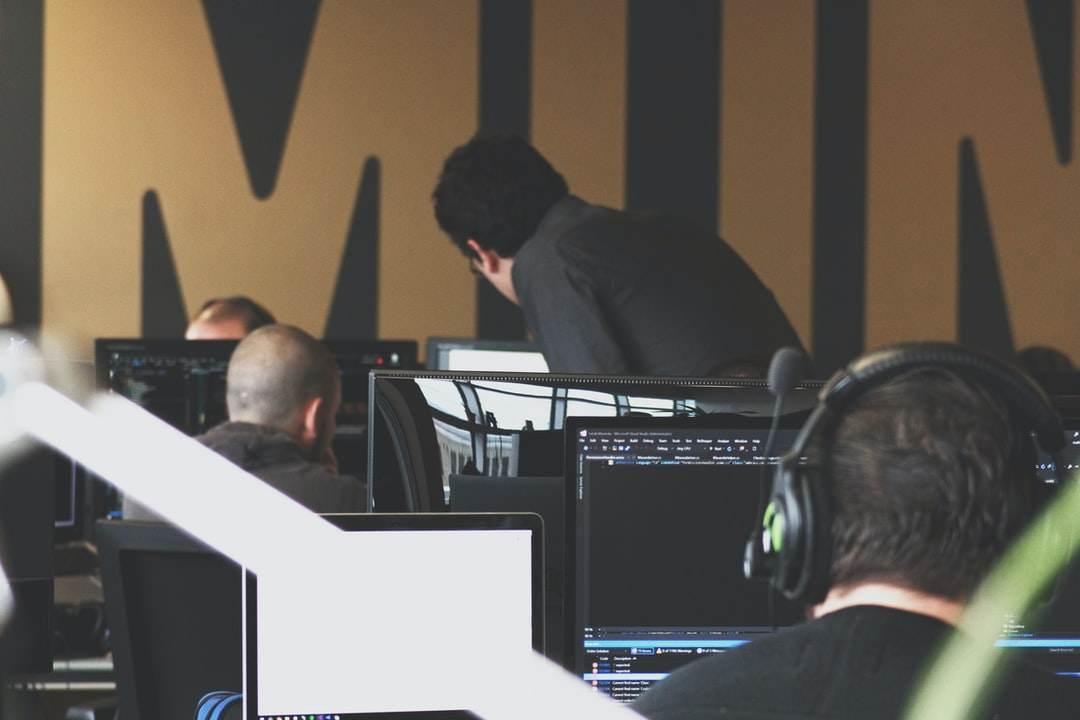 professionnel informatique