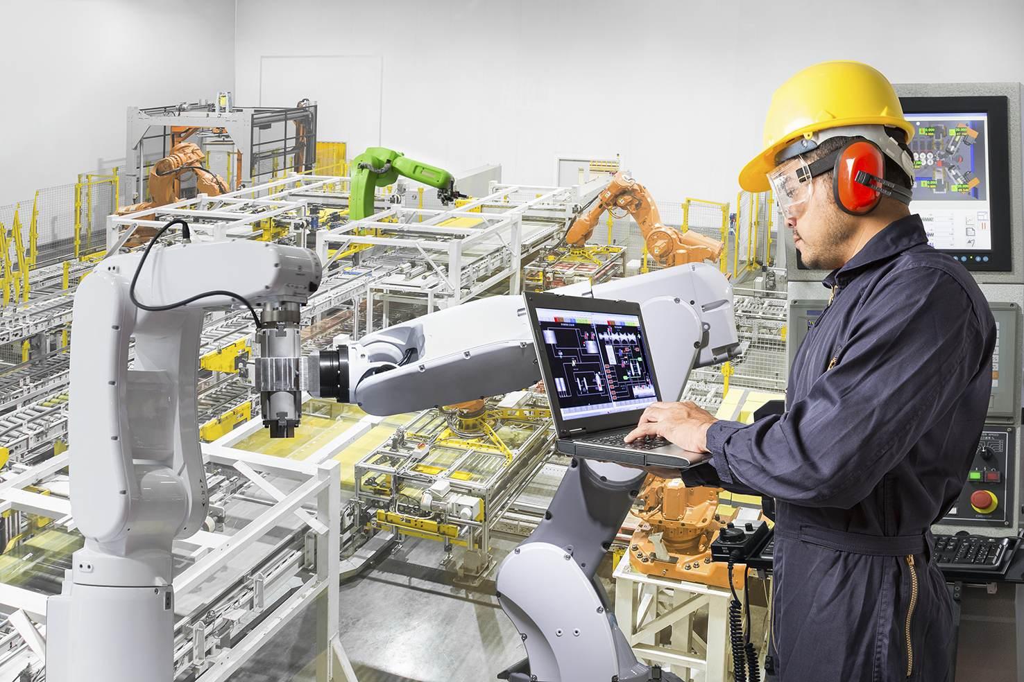 technicien en maintenance informatique