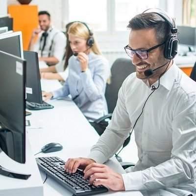 technicien support de proximité en informatique
