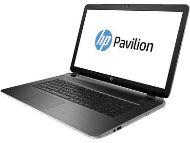 HP Pavilion 17z
