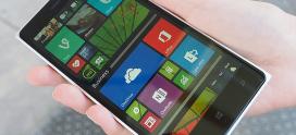 Comment réparer l'écran gelé d'un téléphone Windows ?